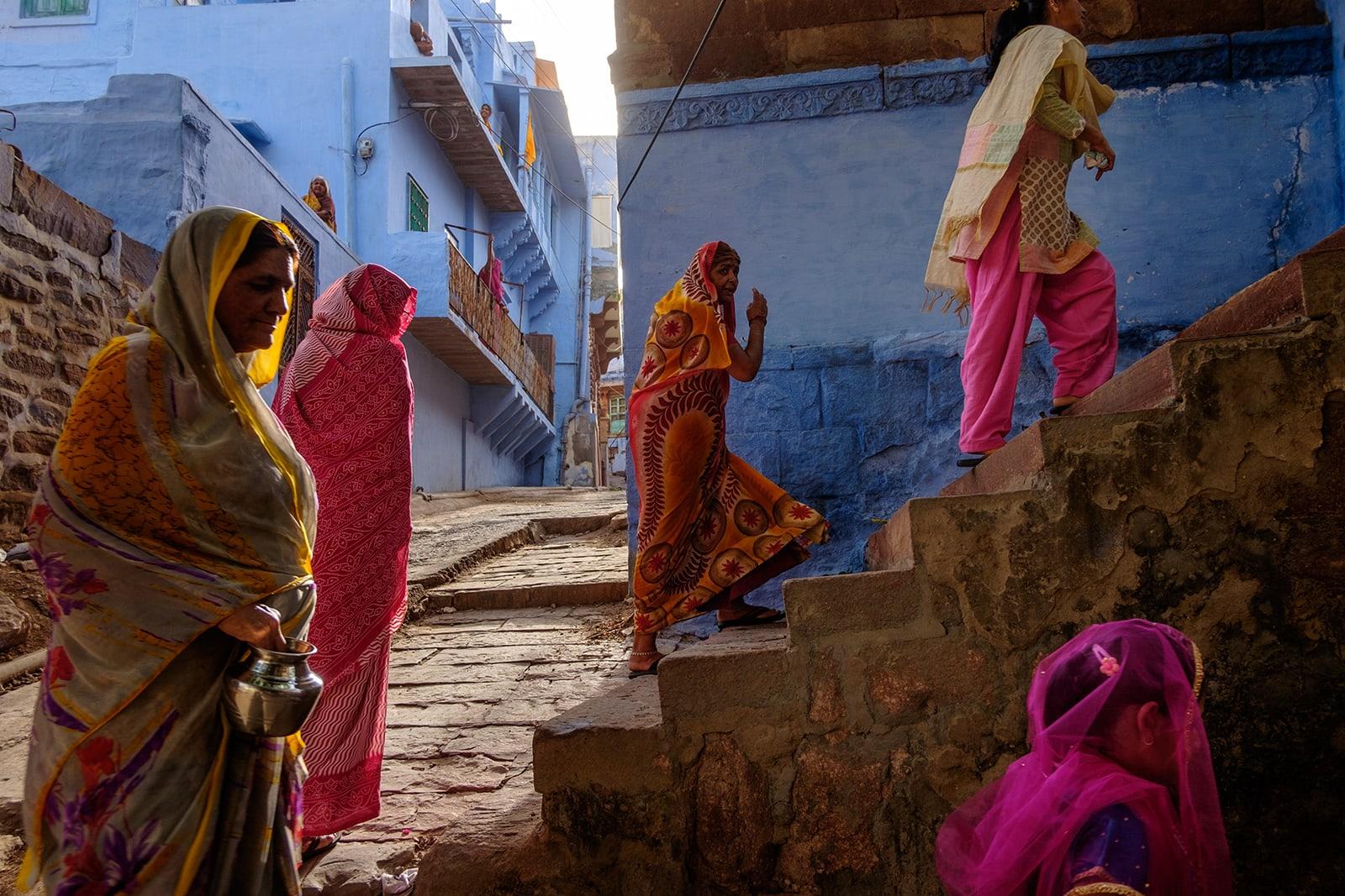 Rajasthan photo tour, India
