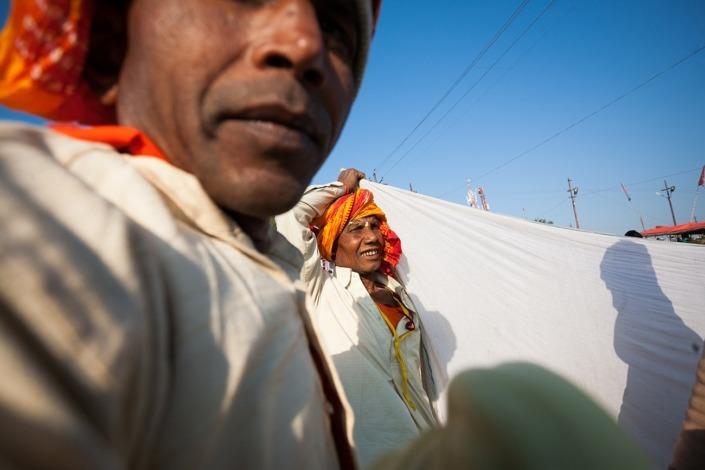 Varanasi & Kumbh Mela, India