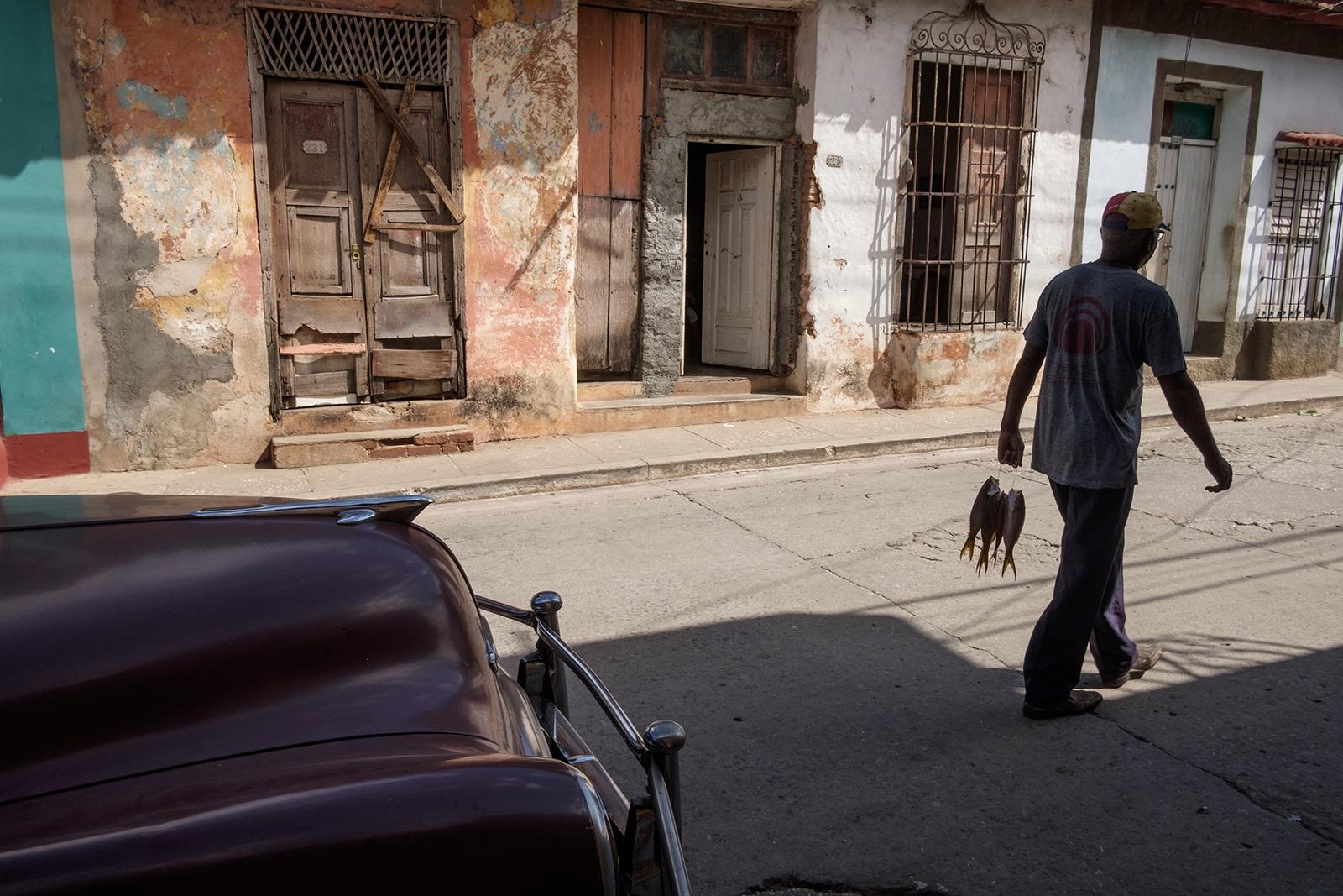 Trnindad Cuba