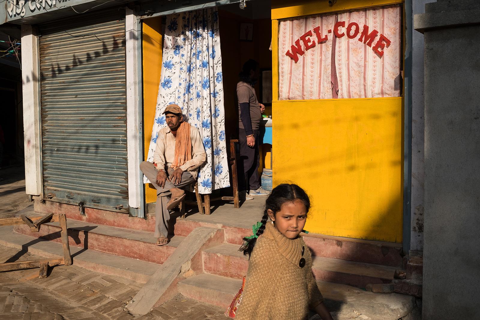 Nepal photo tour, photo tours